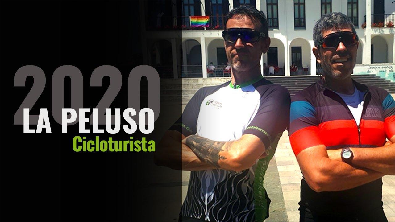 🚲 Cicloturista La Peluso 2020 | Corta 🚲