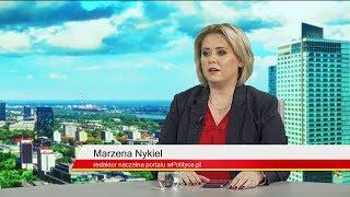 Marzena Nykiel: Absurd feministyczny: walka z nienawiścią i postulaty prawa do aborcji