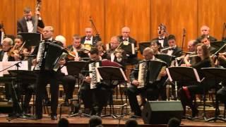 Slavko Mitrović i Narodna filharmonija   Hajdana Šimšir list Vlaška ljubavna pesma Rumunska igra