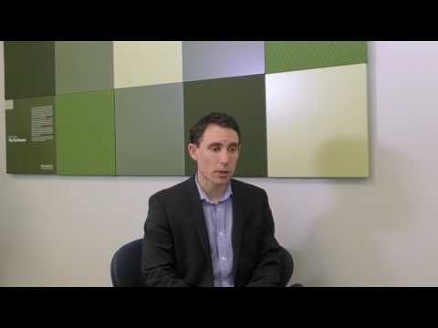 Year in review 2016 - Dr Ryan Graves - Devices category manager staff profile