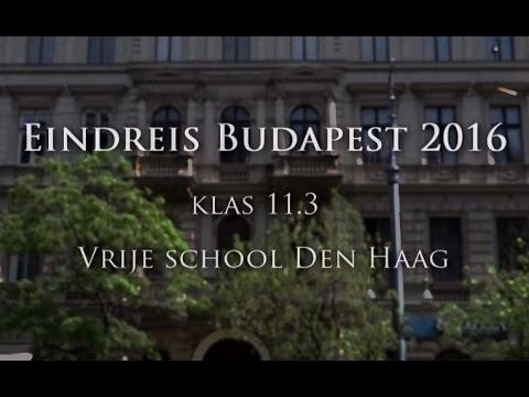 Budapest Eindreis - Volledig