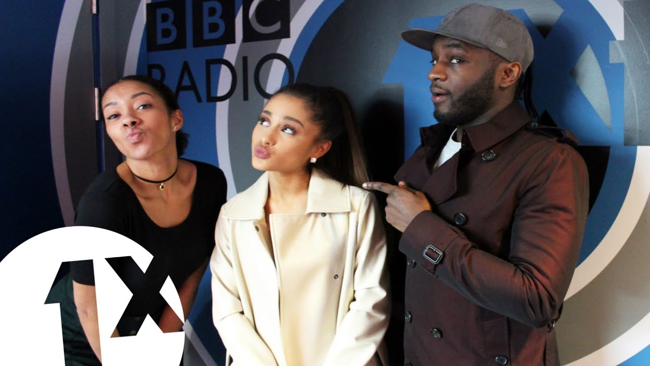 Ariana Grande dating Lil Wayne