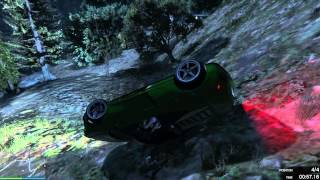 GTA V Online : Team Nancy Drew - Racing Machine