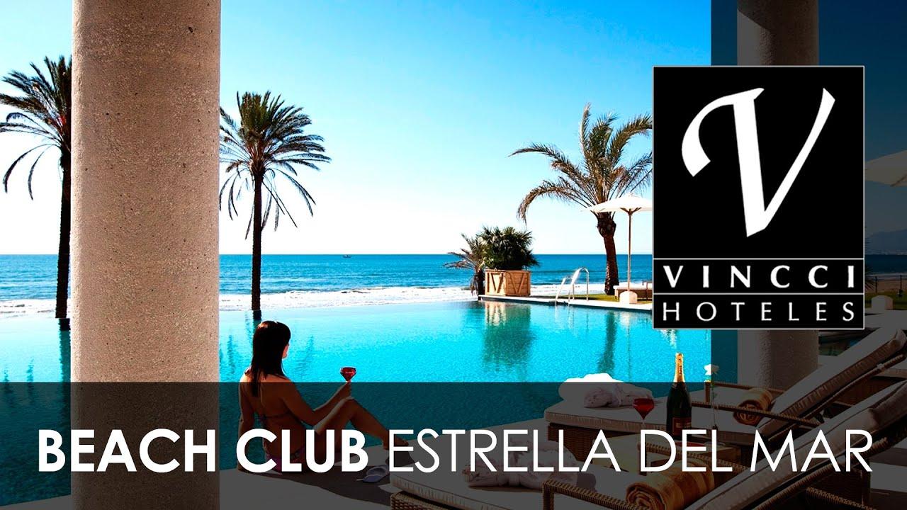 Beach club hotel vincci estrella del mar 5 marbella - Hotel estrella del mar marbella ...