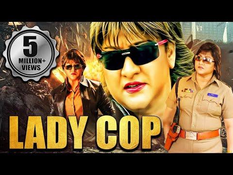 Lady Cop (2020) New Released Full Hindi Dubbed Movie   Malashri, Ashish Vidyarthi, Sadhu Kokila