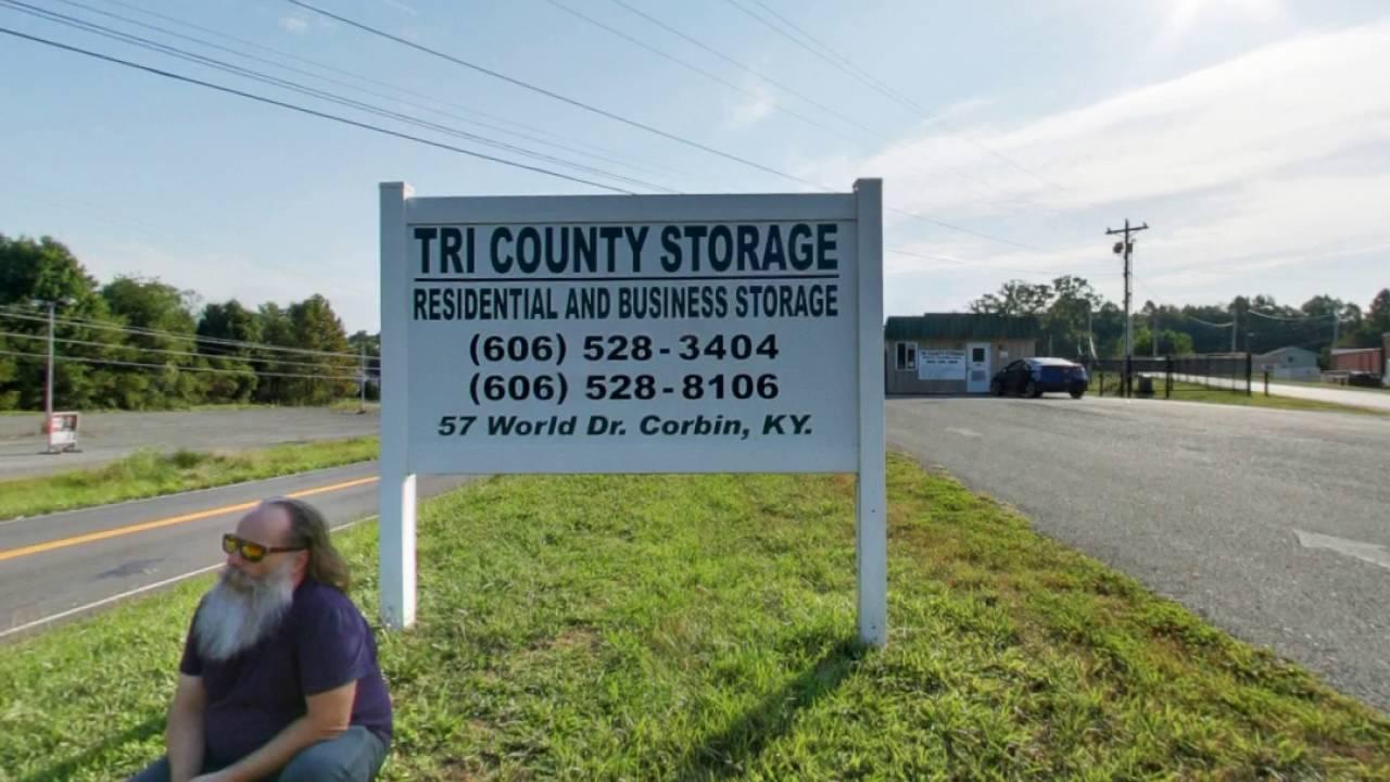 Tri County Storage Corbin Ky Self