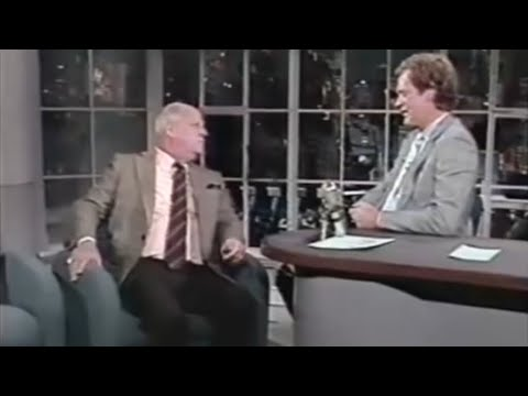 Baixar Don Rickles Letterman 1987