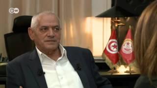 حسين العباسي في حوار خاص مع DW عربية: أطراف عديدة حاولت اغتيالي