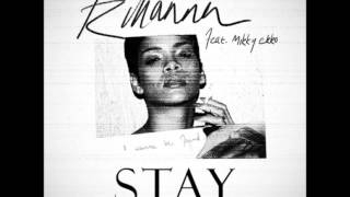 Rihanna feat. mikky ekko - stay ...