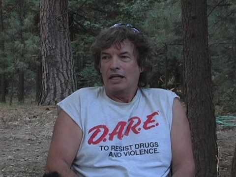 """Dreams Awake"" - Gary Graham Interview"