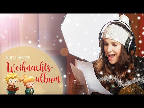 hurra-helden---hooray,-it's-christmas-time!
