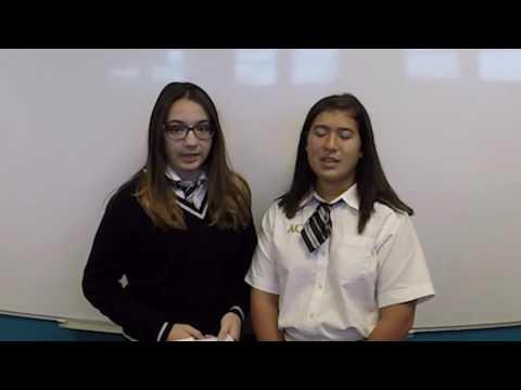 Amelia Kiane Video-The Atlantis Charter School