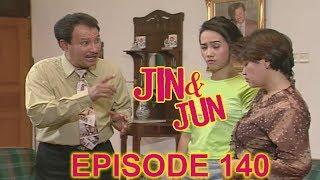 Jin Dan Jun Episode 140 - Nonton Terus