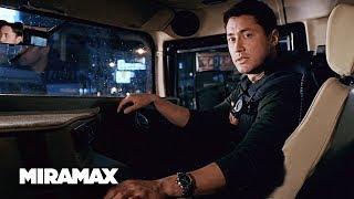 Beast Cops | 'Black and White' (HD) | Michael Wong, Anthony Wong | 1998