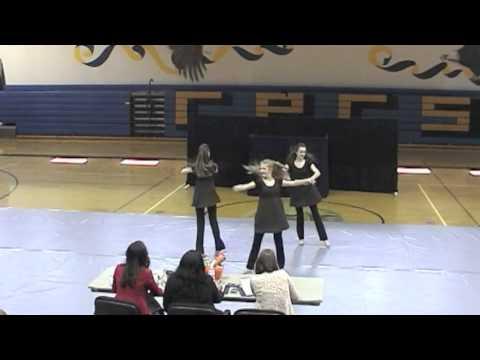 Fine Arts Ballet 2012 2