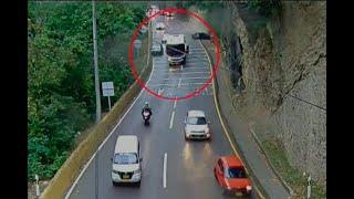 Alarmante cifra de accidentes en este puente: van 58 muertos y 300 lesionados - Noticias Caracol