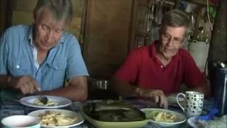 BUDBUD BALANGHOY UG ITLOG SA PAMAHAW EXPAT LIVING IN THE PHILIPPINES