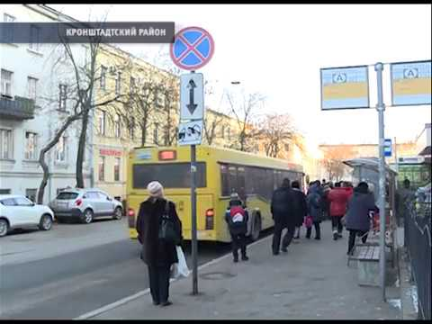 Как сесть в автобус № 101 без ущерба для здоровья?