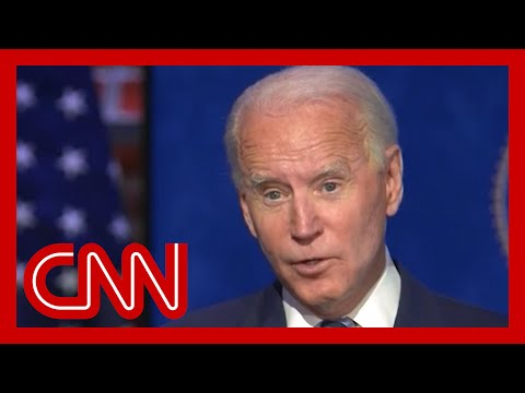 Joe Biden explains his approach for US-China relationship
