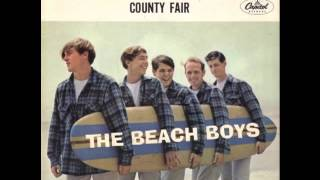 Watch Beach Boys County Fair video
