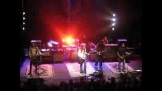 Blackberry Smoke - The Weight