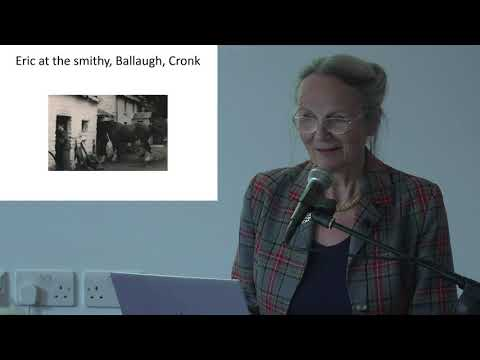 The Legacy of Eric Cregeen; A Treasury of Manx and Scottish Traditions, Dr Margaret Bennett.