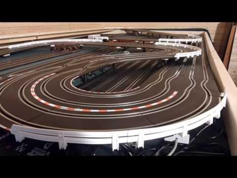 carrera Go Slot Car Racing