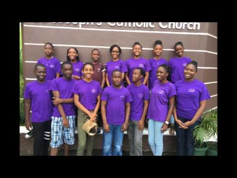 Grenada Catholic Youth in Action