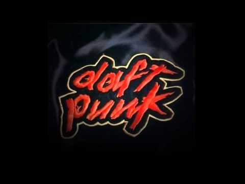 Daft Punk - Da Funk (HD)
