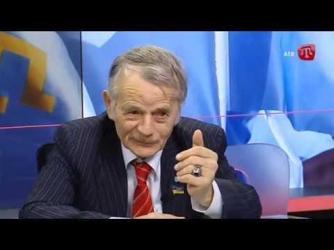 Мустафа Джемилев: Ситуация в оккупированном Крыму хуже, чем при СССР.