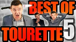Best of TOURETTE #5 XXL | Gewitter im Kopf / Gisela / Jan