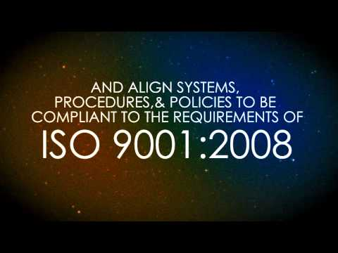 About ISO 9001-Aligned HR