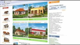 www.pro-arte.pl projekty domów, garaży, stajni