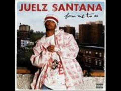 Juelz Santana- My Problem (Jealousy)