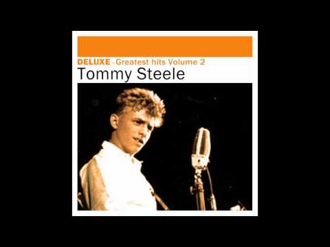 Tommy Steele - It's All Happening