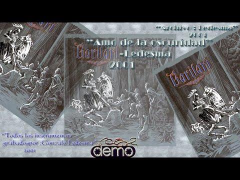 demo_AMO DE LA OSCURIDAD_Año 2000_Gonzalo...