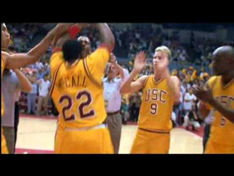 Best movie clip in Love and Basketball