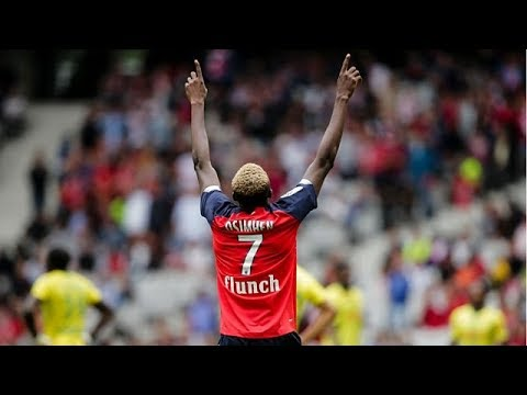 20 Year Old Victor Osimhen Is On Fire !