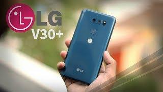 LG V30+ In Depth Review In Bangla | Best Video Cam? এলজি V30+ রিভিউ !