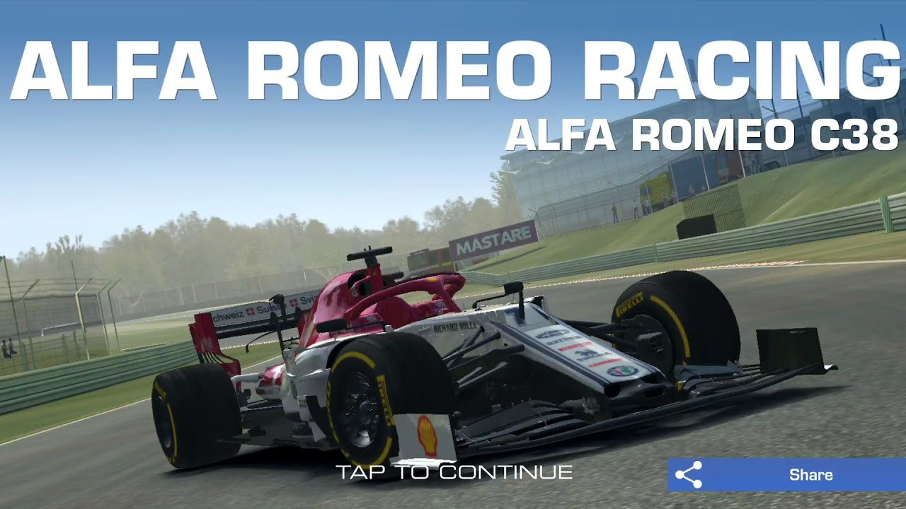Real Racing 3 Formula 1® Emirates United States Grand Prix™ 2019 Stage 5 Final Goal 5