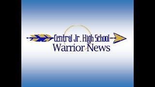 Central Junior High 5-22-18