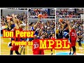 Ion Perez highlights ALL STAR GAME 2019 ABS CBN   and bonus Ryan Bang funny moments