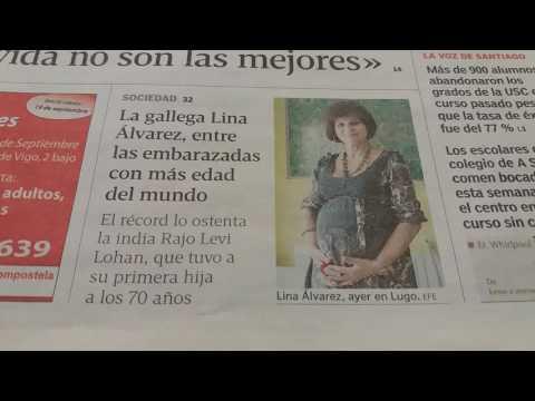 As noticias que esconde La Voz de Galicia