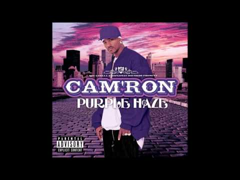 Camron  Down And Out Feat Kanye West & Syleena Johnson HD