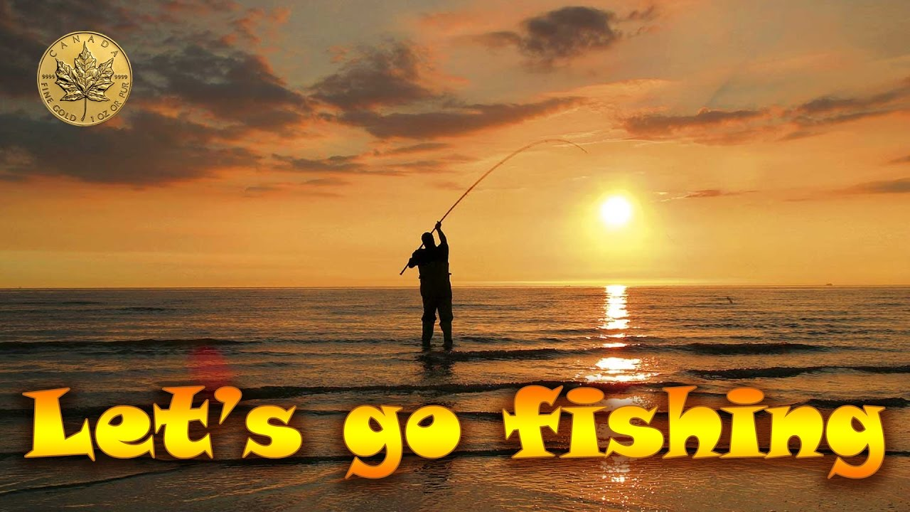 Fishing featured slots - Slot Machine Bonus - YouTube