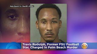 Former FSU Football Star <b>Travis Rudolph</b> Charged In Palm Beach ...