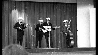 Blue Yodel No.7 - Bill Monroe and his Bluegrass Boys 1941 YouTube Videos
