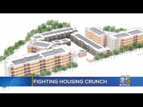 East Palo Alto Putting $20 Million Grant Towards Affordable Housing