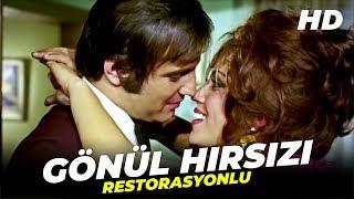 Gönül Hırsızı - Feri Cansel Eski Türk Filmi Full İzle (Restorasyonlu)