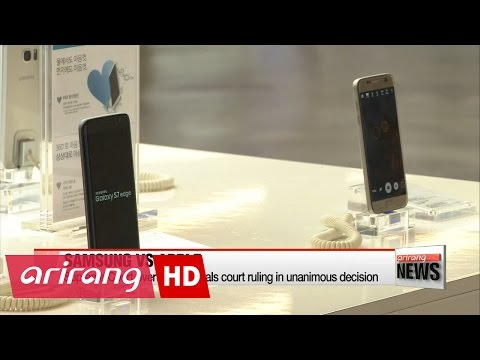 U.S. Supreme Court rules in favor of Samsung in Smartphone patent suit
